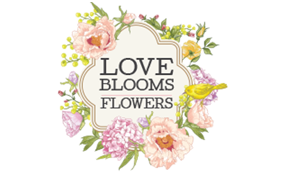 Love Blooms - Flowers